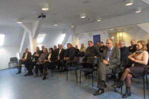 Peti po redu susret duhovnih zvanja s područja Derventskog dekanata održan je u.
