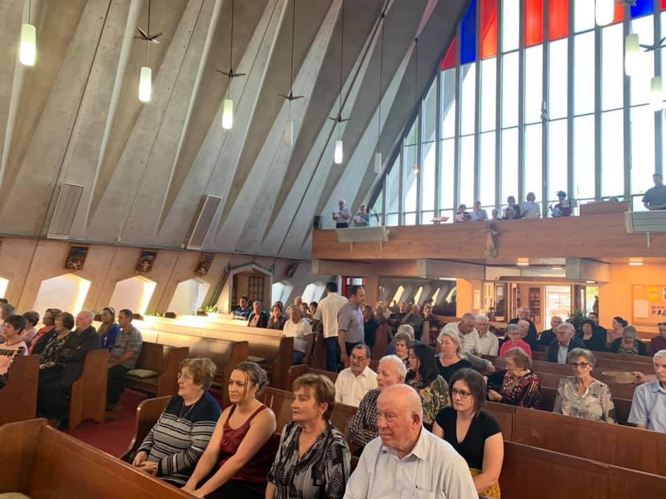 Mjesta za duhovna druženja novi zeland