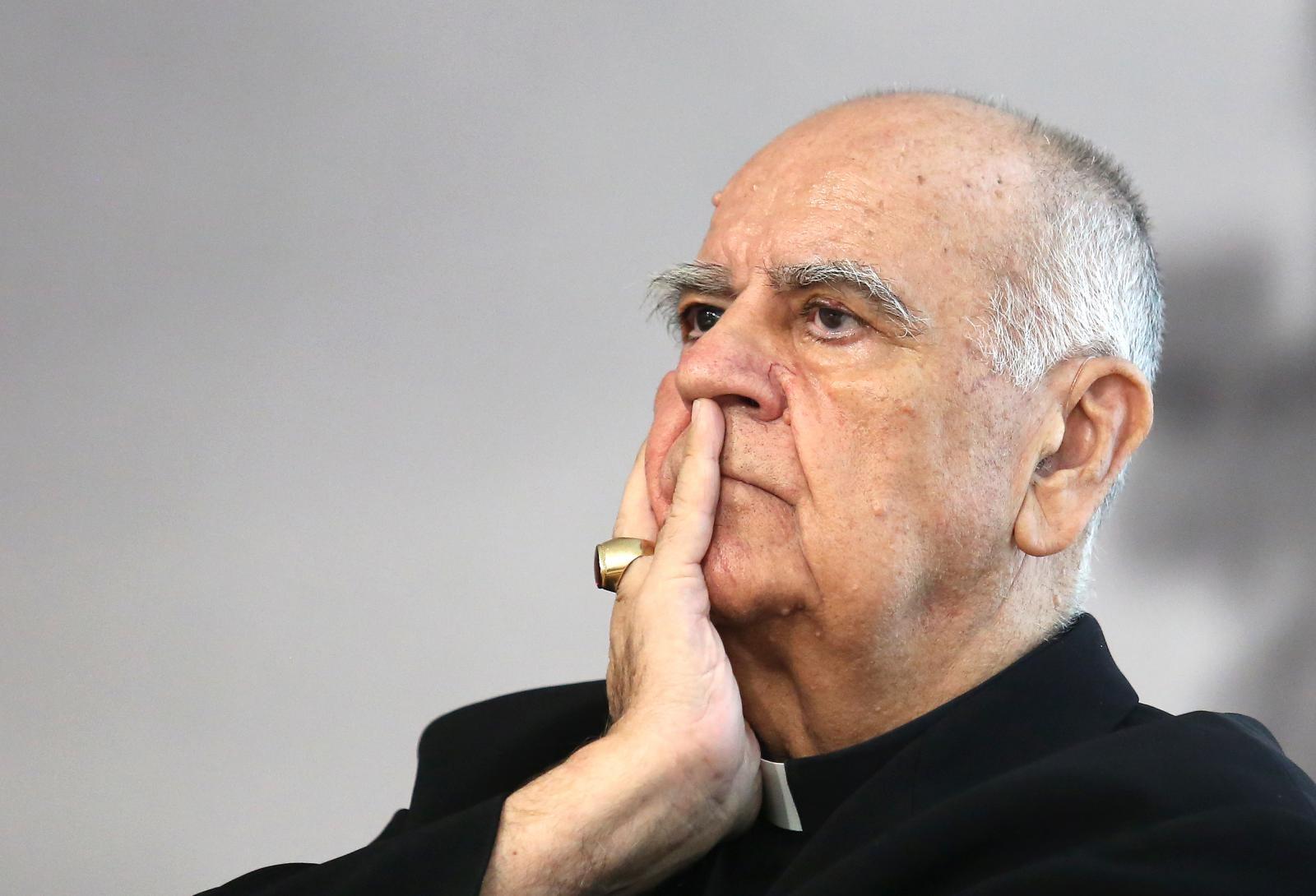 Razgovor s biskupom Perićem: Duboko sam zahvalan Bogu - IKA