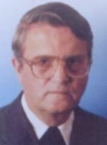 Preminuo svećenik Krčke biskupije Franjo Vitezić - IKA